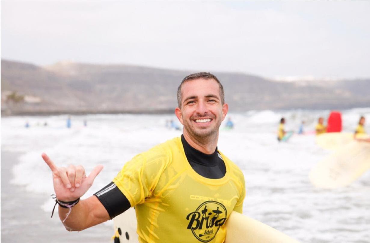 surf school las palmas de gran canaria review